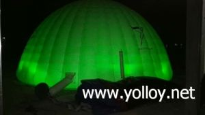 LED Lighting Inflatable Event Dome Tent pictures & photos