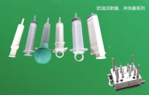 High Quality Plastic Injection Moulding Factory for Automobile Parts pictures & photos