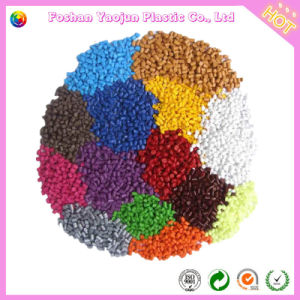 Colour Masterbatch for Thermoplastic Elastomer pictures & photos