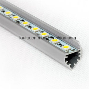 High Quality 72LEDs 5050 SMD White LED Rigid Bar pictures & photos