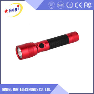 Flash Light Torch CREE Q5 Rechargeable LED Flash Light pictures & photos