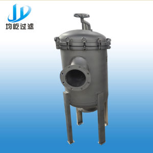 Filter Housing Multi Bag Fsi Stainless Steel 3500gpm pictures & photos