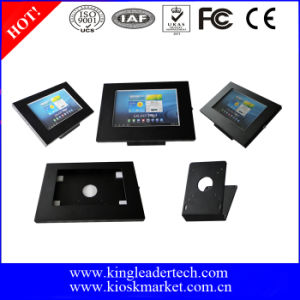 "Tabletop an-Ti Theft 10.1"" Android Tablet Kiosk Stand"