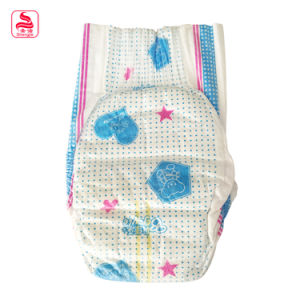 Good Quality Soft Cotton Newborn Tai Sap for Diaper pictures & photos
