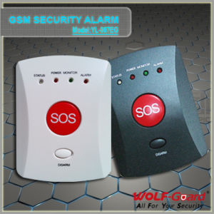 Elderly Medical Aid Sos Help Alarm Emergency System pictures & photos