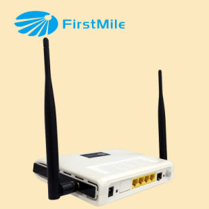 FTTH ONU Home Gateway Hgw pictures & photos