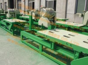 GBSY-2800 Edge Cutting Machine by Manual pictures & photos