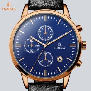 Fashion Watches Quartz Wristwatch Stainless Steel Men′s Watch72375 pictures & photos