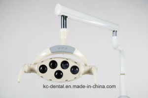 Dustproof Design 5lens Dental Equipment LED Lamp for Dental Chair pictures & photos