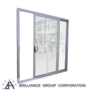 Germany Sliding Door Hot Sale Aluminium Sliding Cubicle Door pictures & photos