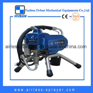 Airless Painting Machine with Two Spray Guns pictures & photos