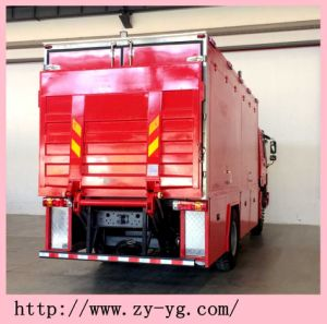 Hydraulic Tail Board of Truck, Hydraulic Tail Plate