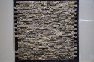 Hot Selling Factory Best Price Natural Slate/Marble Mosaic pictures & photos