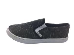 Canvas Shoes Men Shoes Casual Shoes Best Price pictures & photos
