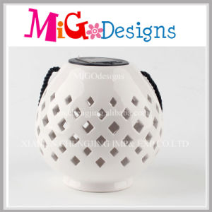 Ceramic Incense Wax Melt Oil Warmer Burner pictures & photos