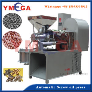 Combined Structure Stainless Steel Coconut Meat Copra Oil Expeller From China pictures & photos