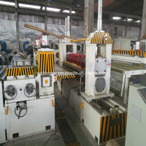 Hr Steel Coil Automatic Slitting Machinery pictures & photos