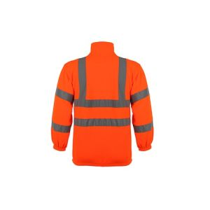 New Design Reflective Safety Hoodie (Class 3) pictures & photos