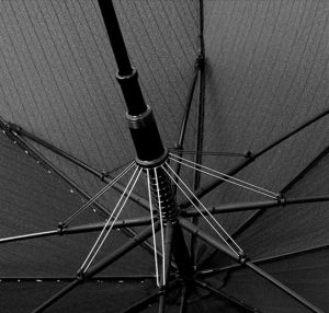 Double Hook Line Straight Umbrella pictures & photos
