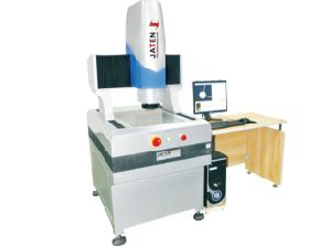 Small Gantry Type Automatic Vision Measuring System Machine (QVS3020CNC) pictures & photos