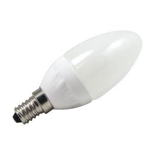 3W Flame LED 3W Candelabra 300lm E14 220V, 110V pictures & photos