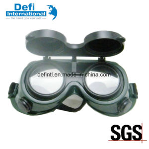Electric Welding Special Glasses for Prevent Strong Light pictures & photos
