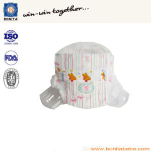 Wholesale Ultra Thin and Soft Baby Diaper