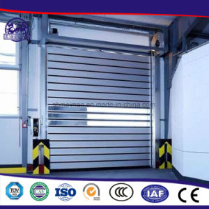 Dustproof Fast Repair High Performance Aluminum Rolling Shutters pictures & photos