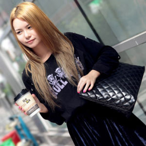 Women Embrodered Handbag Quality Leather Tote Bag Fashion Designer Handbag pictures & photos