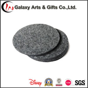 Practical New Products Home Party Decoration Eco Useful Item Custom Felt Cup Mat pictures & photos