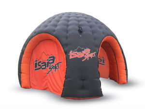 Outdoor Advertising Polar Inflatable Dome for Sale pictures & photos
