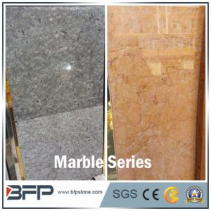 Natural Marble Such as Tile, Countertop, Step for Home Decoration pictures & photos