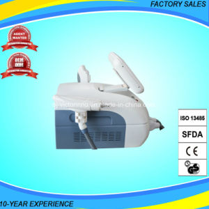 2018 Ce Approved Portable IPL Permanent Hair Removal Beauty Salon Equipment pictures & photos