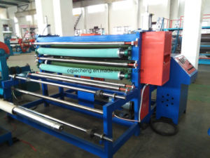Machinery of Jc-FM2500 Laminating Machine for EPE Foam Sheet/Film with High Quality pictures & photos