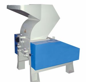 China Plastic Crusher Machine for Recycling Use pictures & photos