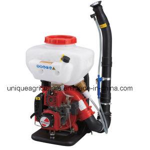 High Quality Gasoline Knapsack Power Sprayer (UQ-3WF-18-3) pictures & photos