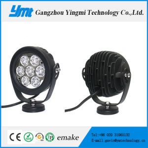 """21W Round Shape 4"""" LED Car Light with Ce pictures & photos"""