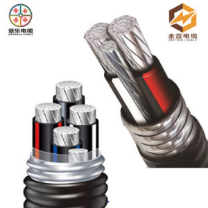 Aluminium Alloy Armoured Power Cable Electric Cable pictures & photos