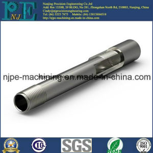 Precision Steel Alloy Cold Forging Parts pictures & photos