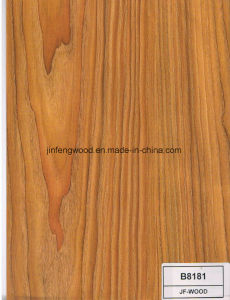 ISO9001: 2008 Furniture Grade Melamine MDF pictures & photos