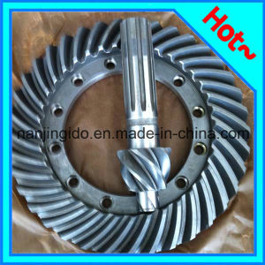 Auto Parts Crown Wheel Pinion Mf 240 pictures & photos