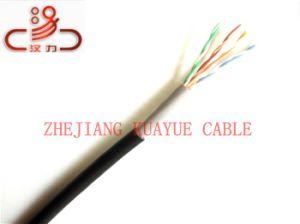 UTP Cat5e/Computer Cable/ Data Cable/ Communication Cable/ Connector/ Audio Cable pictures & photos