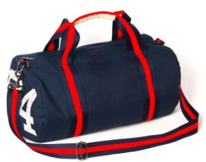 Heavy Duty Canvas Duffel Travel Bag for Man pictures & photos