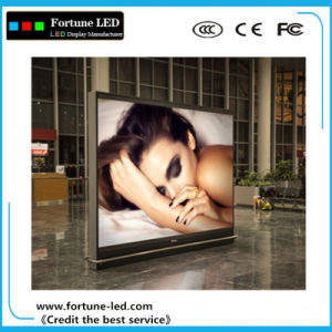 SMD P8 Outdoor LED Display