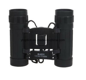 Made in China Wholesale Outdorr 8X21 Binoculars pictures & photos