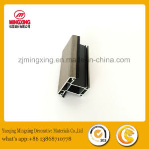 60mm PVC Profile pictures & photos