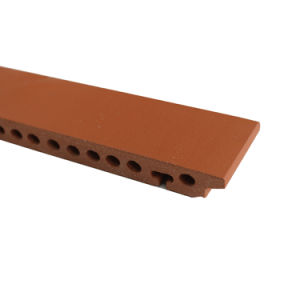 Ventilated Facade Rainscreen Terracotta Panel with Fixation Accessories pictures & photos
