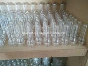 Plastic Injection Needle Velve Pet Preform Mould (YS828) pictures & photos