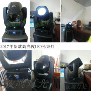 150W LED Beam Moving Head Light Spot Light Stage Lighting DJ Party Disco Wedding Lighting pictures & photos