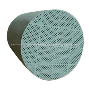 Diesel Particulate Filter (DPF) for Black Smoke to Intercept pictures & photos